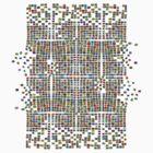 Broken Pattern 3 by MuscularTeeth