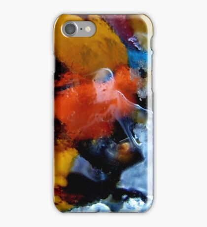 Sweetland spirits iPhone Case/Skin