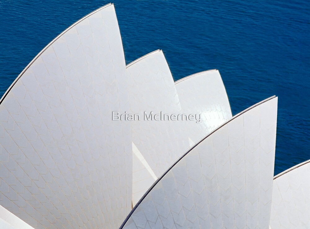 Opera House east, by Brian McInerney