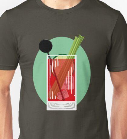 Tomato Unisex T-Shirt