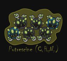 Putrescine by kozality