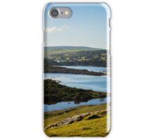 Bridgewater Lakes, Victoria iPhone Case/Skin