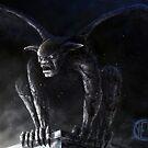 Gargoyle by Cyeclops