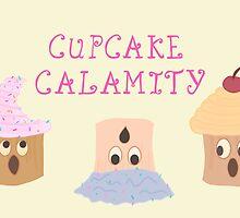 Cupcake Calamity! by CreativeLore