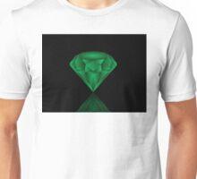 Emerald. Unisex T-Shirt