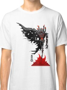 The Game of Kings, Wave Four: The Black Queen's Bishop Classic T-Shirt