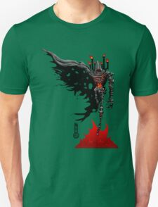 The Game of Kings, Wave Four: The Black Queen's Bishop T-Shirt