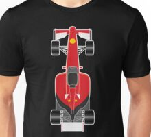 Stallion Top View Formula Legend 2015 Unisex T-Shirt