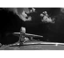 Bombadier's Bullseye Photographic Print