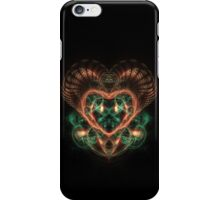 defibrillated iPhone Case/Skin