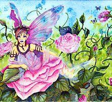 Rosa Fae by CarolineEvans