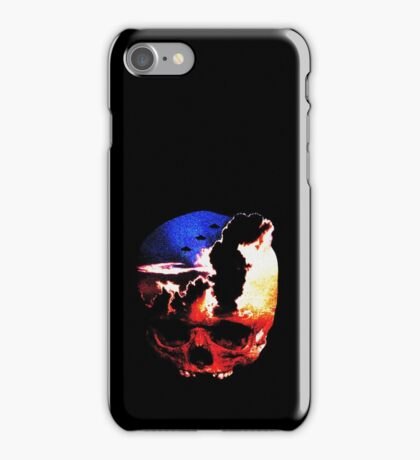 in my mind there's no sorrow iPhone Case/Skin