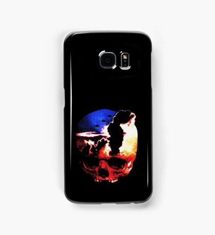 in my mind there's no sorrow Samsung Galaxy Case/Skin