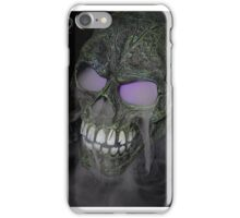 Smokin... iPhone Case/Skin