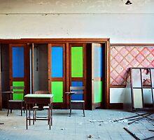 Vibrant Decay by Bethany Helzer