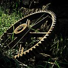 Gears of Time by Phillip M. Burrow