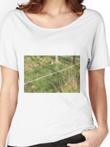 Raw n rustic Women's Relaxed Fit T-Shirt
