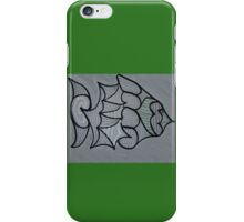 Mystery Fish iPhone Case/Skin