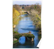 Avon River Poster