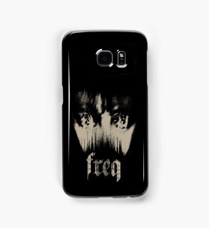freq Samsung Galaxy Case/Skin