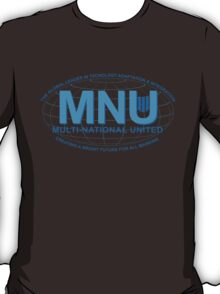 Multi National United T-Shirt