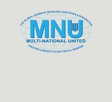 Multi National United Unisex T-Shirt