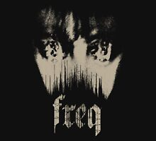 freq Womens Fitted T-Shirt