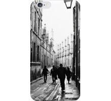 Cambridge, England iPhone Case/Skin