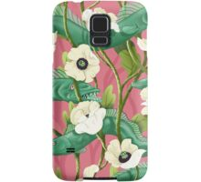 Barracuda - spring Samsung Galaxy Case/Skin