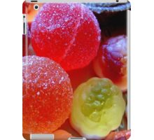 Sweet Saturday iPad Case/Skin