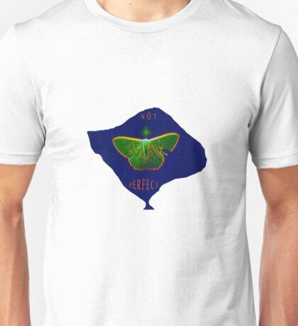 Not Perfect Unisex T-Shirt