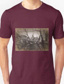 Cherry blossom impression Unisex T-Shirt