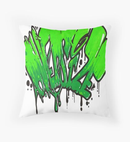 Oversize this Throw Pillow