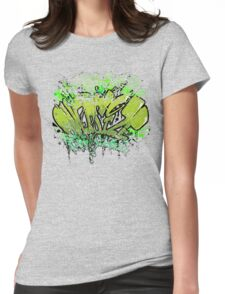 Oversize this Womens Fitted T-Shirt