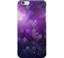 Square Galaxy iPhone Case/Skin