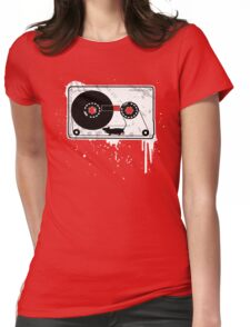 Ka'set Maus Womens Fitted T-Shirt