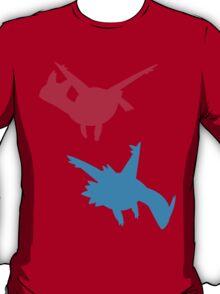 Latias and Latios T-Shirt