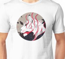 TIGER RIBBONS Unisex T-Shirt