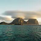 Lord Howe Island Series 9 by Amanda Cole