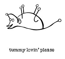 tummy by Rob Bryant