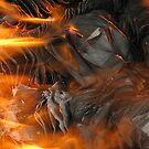 burnt by theblackazar