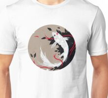 KOI RIBBONS Unisex T-Shirt