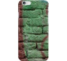Tagged Wall Series 2 iPhone Case/Skin