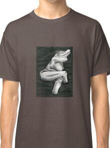 Figure Study With Mutation  Classic T-Shirt
