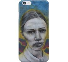 Environmental Disconnect iPhone Case/Skin