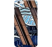 Philly Stories - Slanted windows iPhone Case/Skin