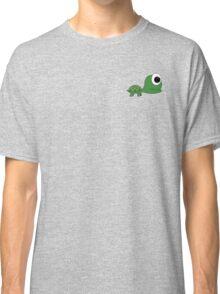 Big Head Turtle Classic T-Shirt