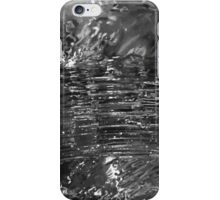 Metallic texture iPhone Case/Skin