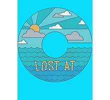 Lost At C Photographic Print