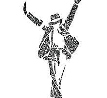 Michael Jackson by hayleylauren